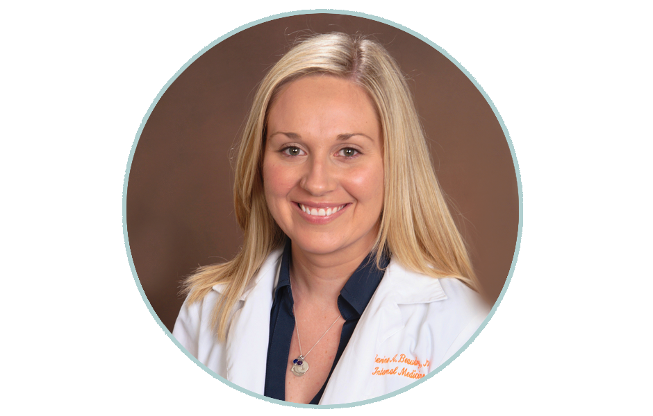 Katherine A. Beaudry, MD